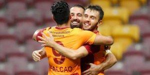 Galatasaray UEFA Avrupa Ligi'nde Neftçi deplasmanında!