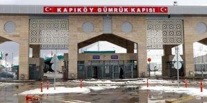 Kapıköy Sınır Kapısı açılıyor