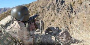 Pençe-Kaplan operasyonunda acı haber: 2 asker şehit oldu, 1 asker yaralandı
