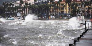 Meteorolojiden Karadeniz için kuvvetli sağanak uyarısı