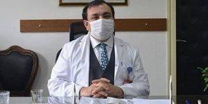 Bilim Kurulu Üyesi Prof. Dr. Ahmet Demircan koronavirüse yakalandı!
