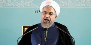 İran Cumhurbaşkanı Ruhani'den salgın tedbirlerine uymayanların cezalandırılması talimatı