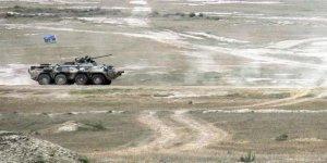 Azerbaycan'dan dünyaya 'Ermenistan' çağrısı