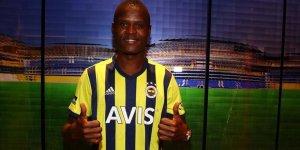 Fenerbahçe Samatta'yı resmen duyurdu! 4 yıllığına kadrosuna kattı