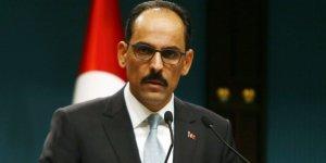 Cumhurbaşkanlığı Sözcüsü Kalın: Azerbaycan yalnız değildir!