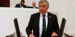 CHP Genel Başkan Başdanışmanı Çeviköz Ermenistan'ın Azerbaycan'a saldırısını kınadı