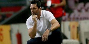 Fenerbahçe Teknik Direktörü Bulut: Milli aradan sonra daha iyi olacağız