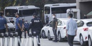 Kobani eylemleri soruşturmasında 20 şüpheli adliyeye sevk edildi!