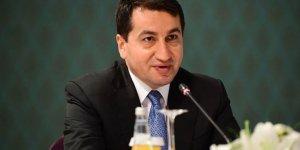 Azerbaycan: Ermenistan PKK'lı teröristleri Karabağ'a getirdi