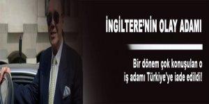 Bir dönem çok konuşulmuştu: Türkiye'ye iade edildi!