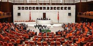 Suriye ve Kuzey Irak tezkerelerinin uzatılması teklifi TBMM'ye sunuldu!