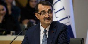 Bakan Dönmez: Akdeniz'deki politikamız daha da güç kazandı!