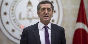 Milli Eğitim Bakanı Selçuk yüz yüze eğitim detaylarını açıkladı!