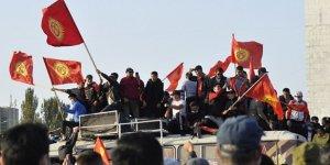 Kırgızistan'da seçim sonuçları iptal edildi