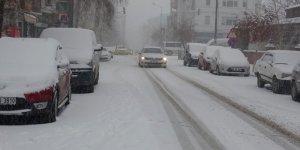 Doğu'da en düşük sıcaklık Ardahan'da ölçüldü!