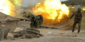 Ermeni ordusunda koordinasyon bozuldu: Kendi tanklarını vurdular