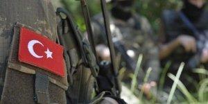 Ağrı'dan acı haber: 1 asker şehit oldu, 1 asker yaralandı