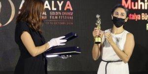 57. Antalya Altın Portakal ödülleri sahiplerini buldu