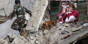 Ermenistan Azerbaycan'a füzeyle saldırdı! 9 kişi hayatını kaybetti