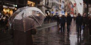 Meteorolojiden kuvvetli yağış uyarısı geldi!