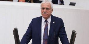 İYİ Parti'li Koray Aydın lojman satışlarını meclise taşıdı!