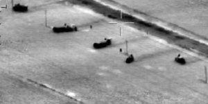 Azerbaycan Ermenistan'a ait balistik füze sistemlerini imha etti!