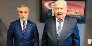 Hacı Çelik MHP Muğla İl Başkan adayı!