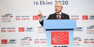 CHP Genel Başkanı Kılıçdaroğlu proje tanıtım toplantısında konuştu!