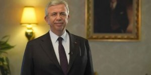 Başkan Mansur Yavaş talimat verdi! Devlet büyüklerinin mezar taşları yenileniyor