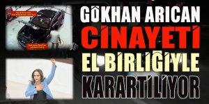 CHP milletvekili Gamze İlgezdi'nin aracında işlenen Gökhan Arıcan cinayetinde herkes üç maymunu oynamaya devam ediyor