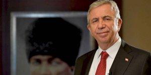 Başkan Mansur Yavaş'tan yeni evli çiftleri sevindirecek müjde