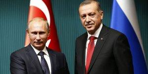 Putin: Erdoğan, baskılara rağmen bağımsız dış politika izliyor