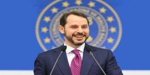 Hazine ve Maliye Bakanı Albayrak'tan personel alımı müjdesi