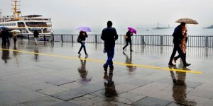 Sıcaklıklar düşüyor, yağış geliyor! Meteoroloji uyardı