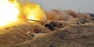 Geçici ateşkesi Ermenistan yine ihlal etti