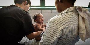 Yeni bir virüs bebekleri tehdit ediyor