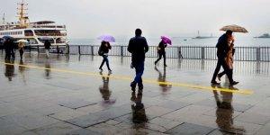Meteoroloji İstanbul ve 8 ili sarı kodla uyardı!