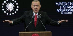 Cumhurbaşkanı Erdoğan: Devletimizin tüm imkanlarıyla depremden etkilenen vatandaşlarımızın yanındayız