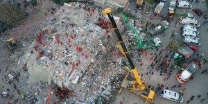 İzmir Seferihisar açıklarında 6,6 büyüklüğünde deprem: 58 can kaybı, 896 yaralı