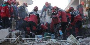 İzmir Seferihisar açıklarında 6,6 büyüklüğünde deprem: 91 can kaybı, 994 yaralı