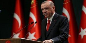 Cumhurbaşkanı Erdoğan: İslam düşmanlığı virüsü ile de mücadele ediyoruz