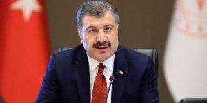 Sağlık Bakanı Koca'dan 'hastalık yayılıyor' paylaşımı