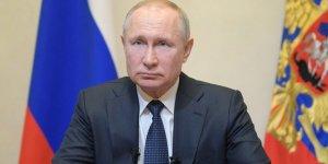Putin kabinesinde değişikliğe gitti: Üç bakan görevden alındı