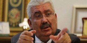 MHP'li Yalçın'dan çok sert 'paralel' açıklaması
