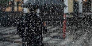 Meteoroloji sağanak yağmur uyarısı yaptı!
