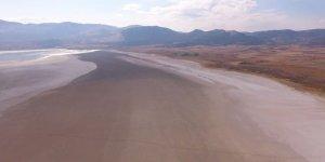 Son 60 yılda 70'e yakın göl kurudu