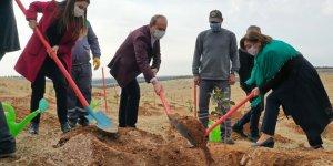 Başkan Fatma Şahin'den çiftçinin yüzünü güldürecek çalışma!