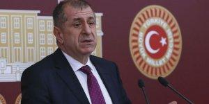 İYİ Parti İstanbul milletvekili Ümit Özdağ partisinden ihraç edildi