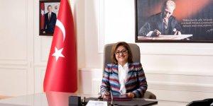 Gaziantep Büyükşehir Belediye Başkanı Fatma Şahin'nde müjde! Belediye kiracılarından kira alınmayacak