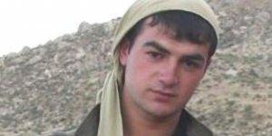 MİT, terörist Hizret Çalkın'ı Irak'ın kuzeyinde etkisiz hale getirdi